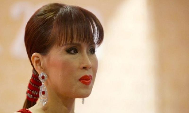 Thailand's Princess Ubolratana 'sad' about election fallout