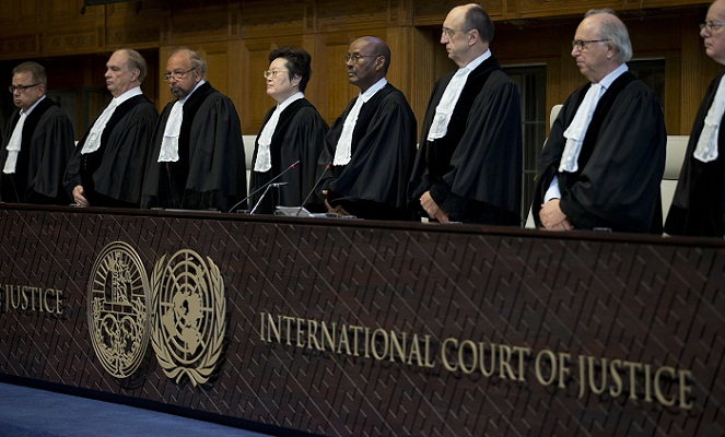World court to hear Iran bid to recover funds frozen in US