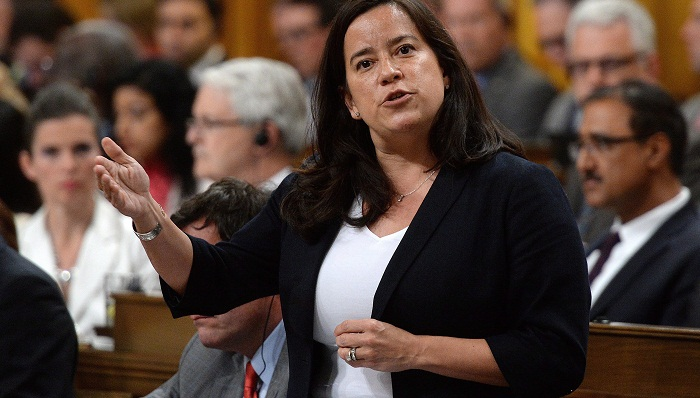 Canada former AG quits amid political interference controversy