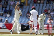 England win 3rd test and West Indies finish smiling
