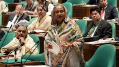 Prime Minister urges Jatiya Oikya Front MPs to join parliament