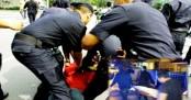 Malaysian police gun down two Bangladeshis