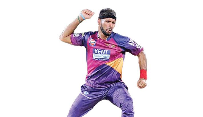 Scans clear Ashok Dinda of serious injury