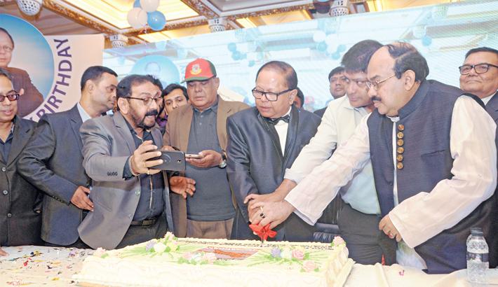 Shanto-Mariam Foundation Day celebrated