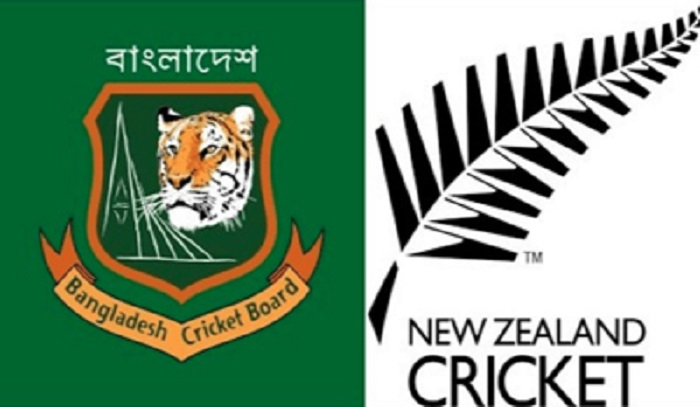 Bangladesh face New Zealand in crucial 2nd ODI Saturday