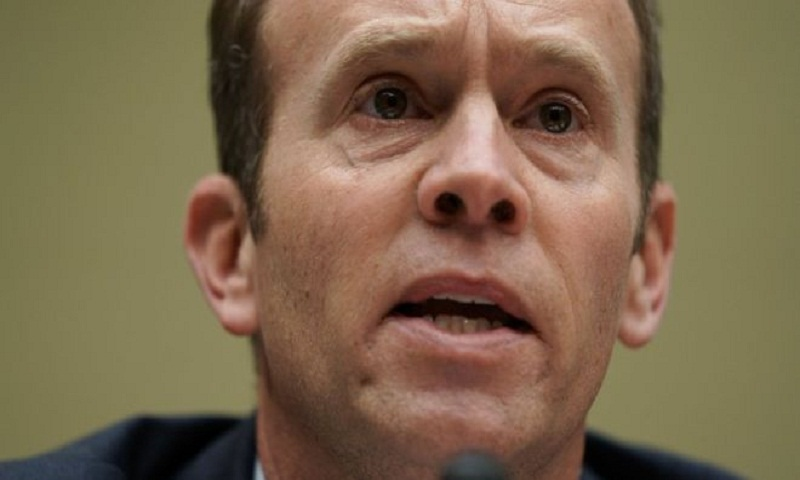 Brock Long: US emergency management chief resigns