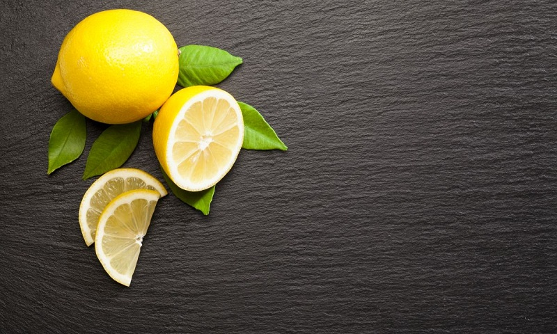 A lemon a day keeps the doctor away