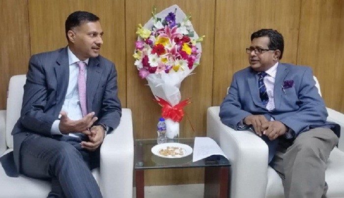 Delhi keen to improve aviation ties with Dhaka