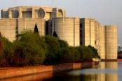 Dredging of 25 rivers underway, Khalid tells parliament