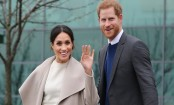 Meghan Markle is being harassed, 'same way that Diana was', says friend George Clooney