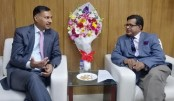 Delhi keen to improve aviation ties with Dhaka