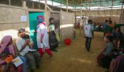 MSF provides 1mn medical consultations in Rohingya camps