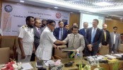 Deal inked to prepare Payra Port master plan