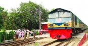 2 killed after being hit by train in Khilkhet