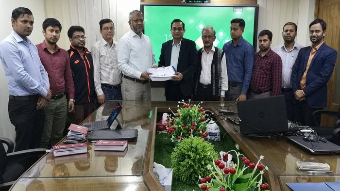Bangabandhu Digital University admission result for 2018-19 session published