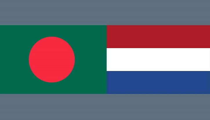 Bangladesh signs 2 MoUs with Netherlands for water-sector capacity building