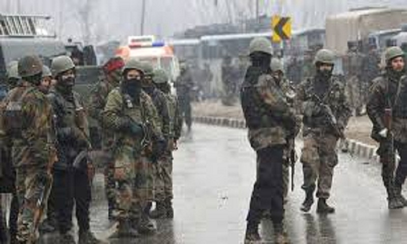 Kashmir attack on Indian soldier: Death toll rises to 44