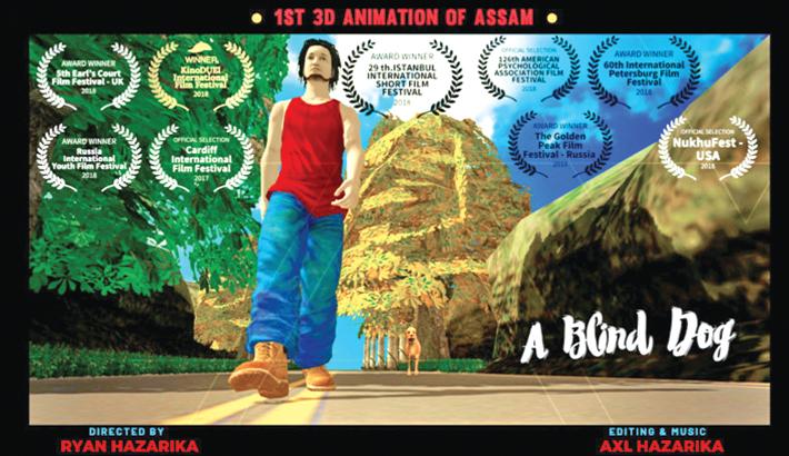 Curtain Falls On 8th Dheki  International Motion Picture Fest