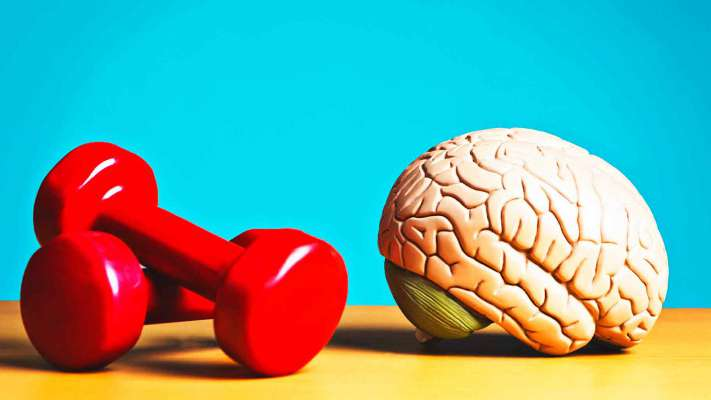 Exercise may protect against Alzheimer's: Study