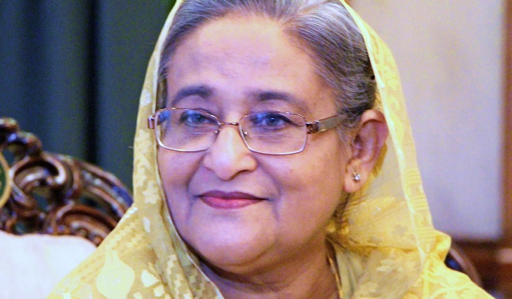 Hasina for predictable financing for health security in developing countries