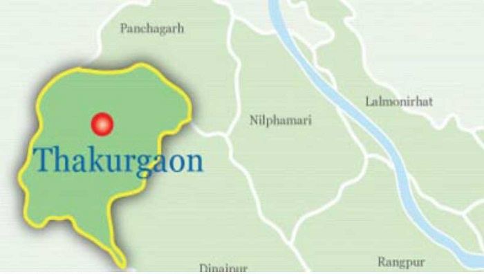 Thakurgaon clash: BGB files cases against 250 villagers