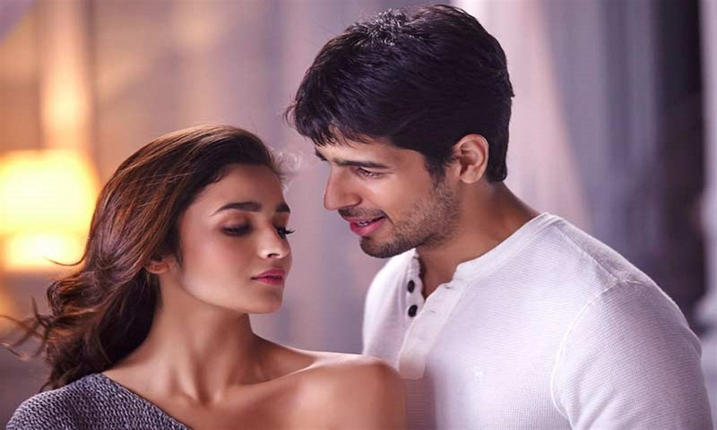 Alia Bhatt on ex Sidharth Malhotra: We did meet after the break-up
