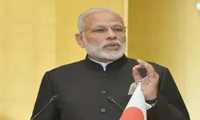 Modi condemns attack on CRPF personnel in Kashmir