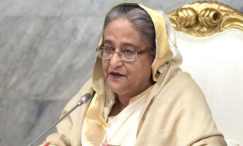 Come forward with investment: PM to expatriate Bangladeshis