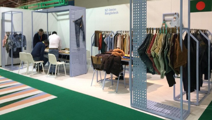 29 Bangladeshi apparel makers take part in Paris Texworld