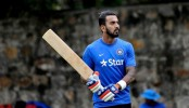 Rahul returns to India squad after chat show incident