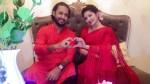 Actress Porimoni engaged to journalist Tamim Hasan