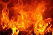 Gazipur textile factory godown gutted in fire