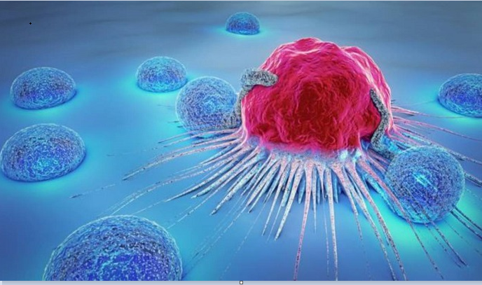 Cancer-killing treatment in Australia