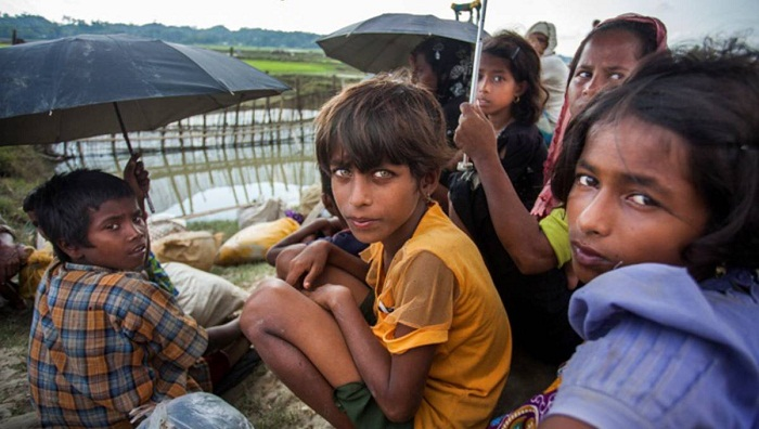 Child protection in Rohingya camps still a priority for JRP