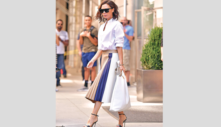 Victoria Beckham to launch YouTube fashion channel
