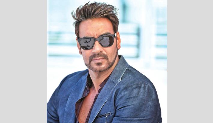 I could not do Shankar's Indian 2 due to Taanaji: Ajay