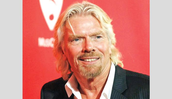 Branson organising fund-raising concert for Venezuela