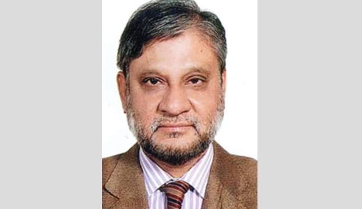 Abdur Razzaq quits Jamaat