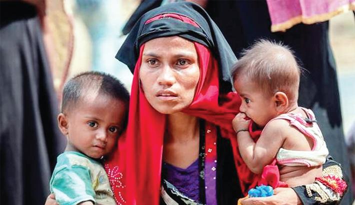 Dhaka seeks 'safe zone' in Myanmar