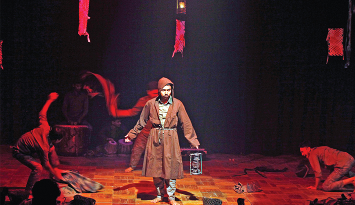 Bunon to stage Secret of History at BSA today