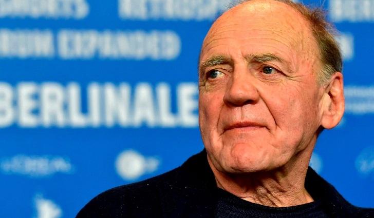 Berlin filmfest mourns actor Bruno Ganz ahead of awards night