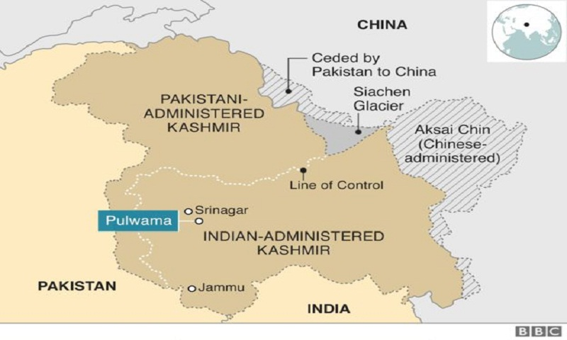 Pulwama attack: India will 'completely isolate' Pakistan
