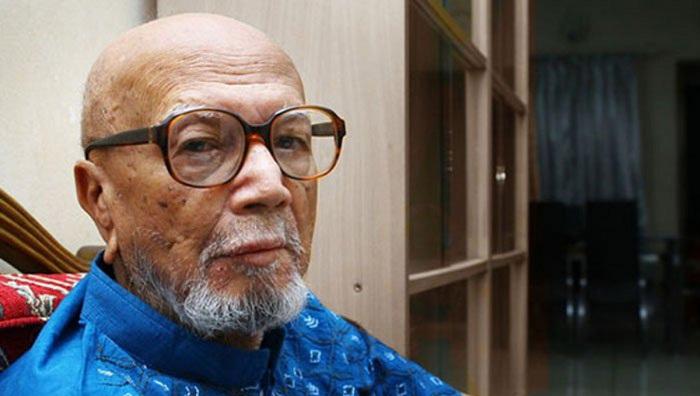 Poet Al Mahmud passes away