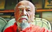 People pay last tributes to poet Al Mahmud at Bangla Academy