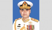 Navy chief leaves for UAE