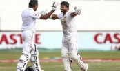 Perera takes Sri Lanka to sensational win in South Africa