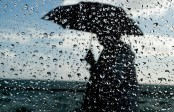 Met office predicts rain until Sunday morning