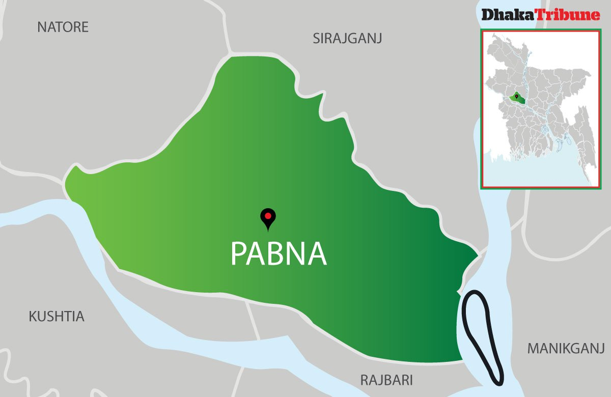 Russian national found dead in Pabna