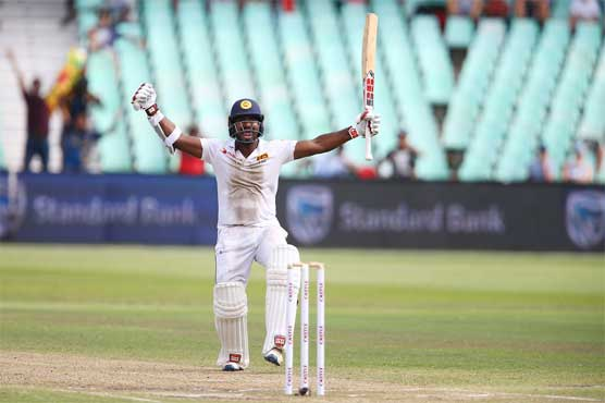'Just doing my job', says 'superman' Kusal Perera after epic Sri Lanka win