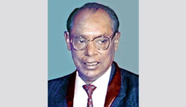 78th birthday of Wazed Miah celebrated
